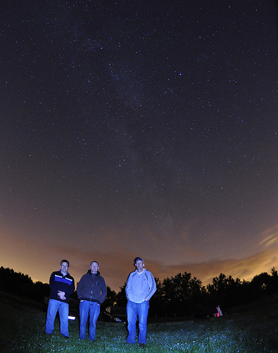 Star Party 20/07/12